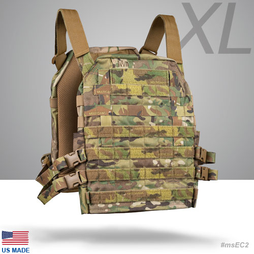 Essentials Carrier 2 XL