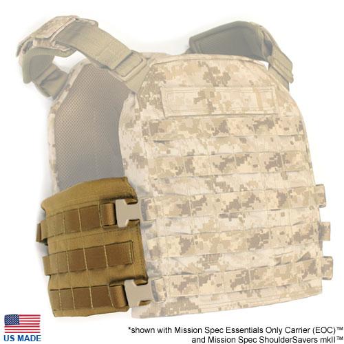 Shoulder Savers