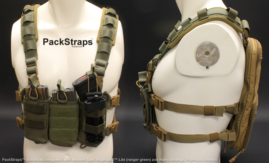 PackStraps